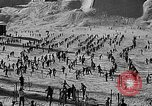 Image of Ken Syverson Snoqualmie Pass Washington USA, 1948, second 26 stock footage video 65675041474