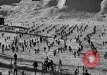 Image of Ken Syverson Snoqualmie Pass Washington USA, 1948, second 27 stock footage video 65675041474
