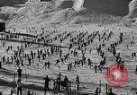 Image of Ken Syverson Snoqualmie Pass Washington USA, 1948, second 28 stock footage video 65675041474