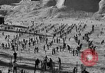 Image of Ken Syverson Snoqualmie Pass Washington USA, 1948, second 29 stock footage video 65675041474