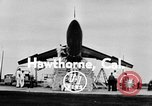 Image of missile Hawthorne California USA, 1956, second 6 stock footage video 65675041476