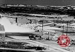 Image of missile Hawthorne California USA, 1956, second 13 stock footage video 65675041476