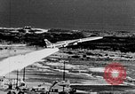 Image of missile Hawthorne California USA, 1956, second 16 stock footage video 65675041476
