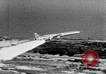 Image of missile Hawthorne California USA, 1956, second 17 stock footage video 65675041476