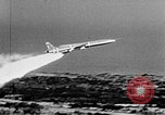 Image of missile Hawthorne California USA, 1956, second 18 stock footage video 65675041476