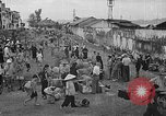 Image of French troops Haiphong Vietnam, 1955, second 7 stock footage video 65675041482