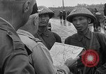 Image of French troops Haiphong Vietnam, 1955, second 27 stock footage video 65675041482