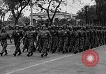 Image of French troops Haiphong Vietnam, 1955, second 31 stock footage video 65675041482