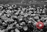 Image of French troops Haiphong Vietnam, 1955, second 44 stock footage video 65675041482