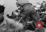 Image of French troops Haiphong Vietnam, 1955, second 55 stock footage video 65675041482