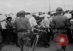 Image of French troops Haiphong Vietnam, 1955, second 61 stock footage video 65675041482