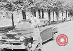 Image of Corporal Fox Berlin West Germany, 1955, second 7 stock footage video 65675041487