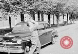 Image of Corporal Fox Berlin West Germany, 1955, second 9 stock footage video 65675041487