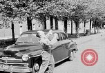 Image of Corporal Fox Berlin West Germany, 1955, second 10 stock footage video 65675041487