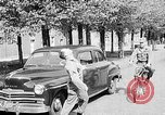 Image of Corporal Fox Berlin West Germany, 1955, second 15 stock footage video 65675041487