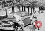 Image of Corporal Fox Berlin West Germany, 1955, second 17 stock footage video 65675041487