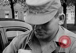 Image of Corporal Fox Berlin West Germany, 1955, second 18 stock footage video 65675041487