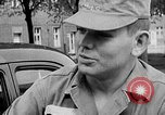 Image of Corporal Fox Berlin West Germany, 1955, second 19 stock footage video 65675041487