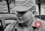 Image of Corporal Fox Berlin West Germany, 1955, second 20 stock footage video 65675041487