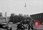 Image of Corporal Fox Berlin West Germany, 1955, second 21 stock footage video 65675041487
