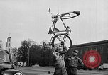 Image of Corporal Fox Berlin West Germany, 1955, second 24 stock footage video 65675041487