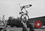 Image of Corporal Fox Berlin West Germany, 1955, second 25 stock footage video 65675041487