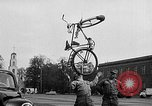 Image of Corporal Fox Berlin West Germany, 1955, second 26 stock footage video 65675041487