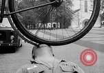 Image of Corporal Fox Berlin West Germany, 1955, second 27 stock footage video 65675041487