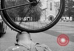 Image of Corporal Fox Berlin West Germany, 1955, second 29 stock footage video 65675041487