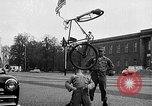 Image of Corporal Fox Berlin West Germany, 1955, second 31 stock footage video 65675041487