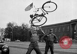 Image of Corporal Fox Berlin West Germany, 1955, second 33 stock footage video 65675041487
