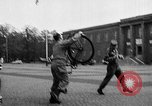 Image of Corporal Fox Berlin West Germany, 1955, second 34 stock footage video 65675041487