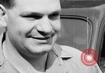 Image of Corporal Fox Berlin West Germany, 1955, second 36 stock footage video 65675041487