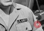 Image of Corporal Fox Berlin West Germany, 1955, second 38 stock footage video 65675041487