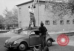 Image of Corporal Fox Berlin West Germany, 1955, second 39 stock footage video 65675041487