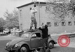 Image of Corporal Fox Berlin West Germany, 1955, second 40 stock footage video 65675041487