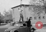 Image of Corporal Fox Berlin West Germany, 1955, second 41 stock footage video 65675041487