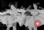 Image of International doll show Italy, 1954, second 10 stock footage video 65675041492