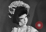 Image of International doll show Italy, 1954, second 17 stock footage video 65675041492
