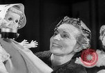 Image of International doll show Italy, 1954, second 21 stock footage video 65675041492