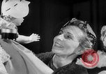 Image of International doll show Italy, 1954, second 22 stock footage video 65675041492
