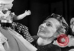 Image of International doll show Italy, 1954, second 23 stock footage video 65675041492