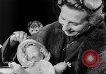 Image of International doll show Italy, 1954, second 24 stock footage video 65675041492
