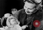 Image of International doll show Italy, 1954, second 25 stock footage video 65675041492