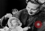 Image of International doll show Italy, 1954, second 27 stock footage video 65675041492