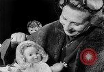 Image of International doll show Italy, 1954, second 28 stock footage video 65675041492