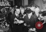 Image of International doll show Italy, 1954, second 30 stock footage video 65675041492
