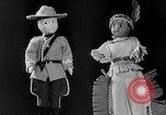 Image of International doll show Italy, 1954, second 32 stock footage video 65675041492