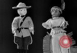 Image of International doll show Italy, 1954, second 33 stock footage video 65675041492