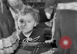 Image of International doll show Italy, 1954, second 37 stock footage video 65675041492